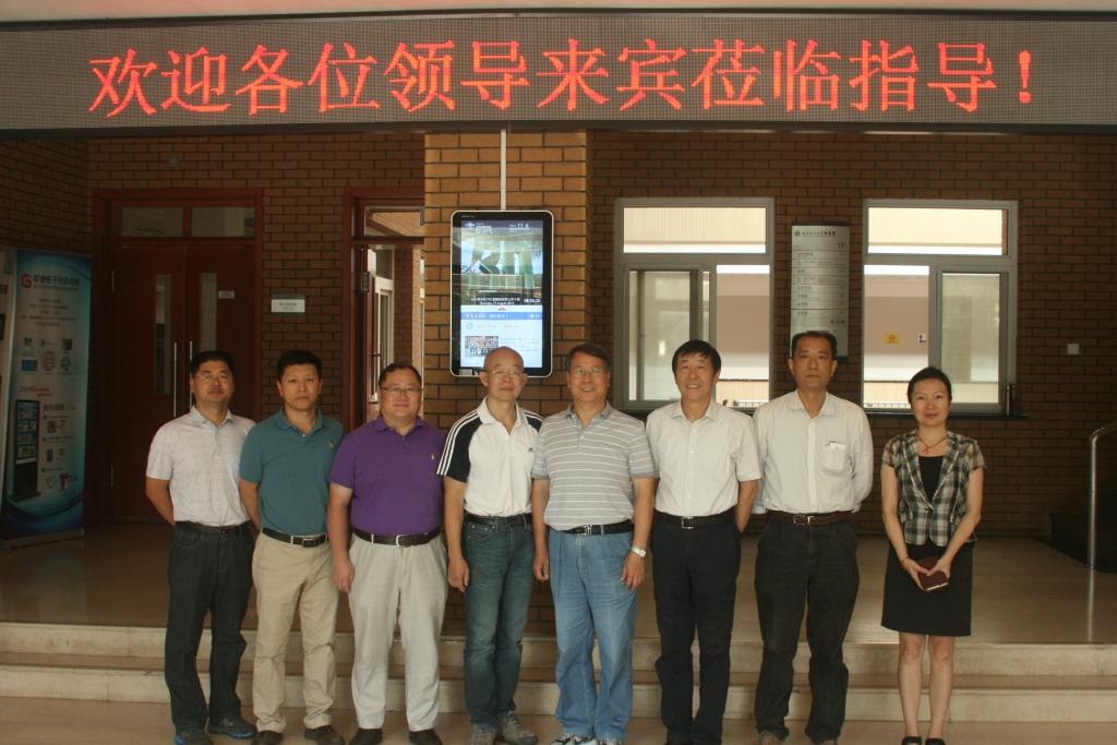 委员会秘书长,浙江财经大学图书馆馆长张守凯,上海财经大学图书馆馆长